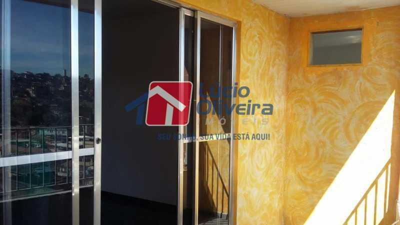 fto7 - Casa 2 quartos à venda Olaria, Rio de Janeiro - R$ 155.000 - VPCA20316 - 8