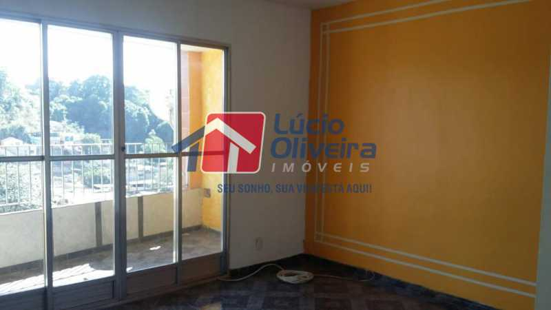 fto12 - Casa 2 quartos à venda Olaria, Rio de Janeiro - R$ 155.000 - VPCA20316 - 13