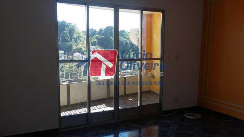 fto13 - Casa 2 quartos à venda Olaria, Rio de Janeiro - R$ 155.000 - VPCA20316 - 14