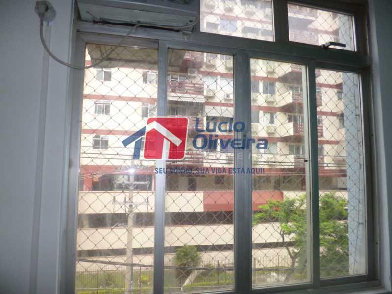 Quarto..... - Apartamento à venda Rua Vilela Tavares,Méier, Rio de Janeiro - R$ 270.000 - VPAP21662 - 9