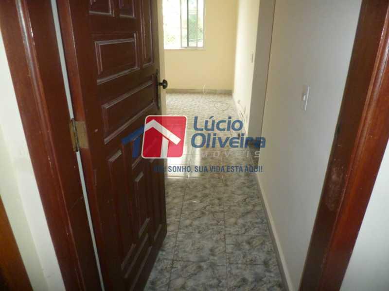 Sala...... - Apartamento à venda Rua Vilela Tavares,Méier, Rio de Janeiro - R$ 270.000 - VPAP21662 - 6