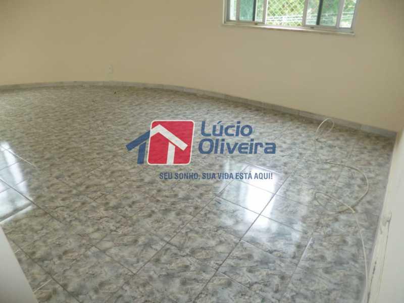 Sala.. - Apartamento à venda Rua Vilela Tavares,Méier, Rio de Janeiro - R$ 270.000 - VPAP21662 - 4