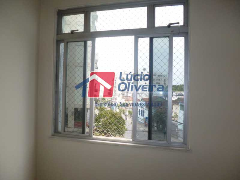 Sala - Apartamento à venda Rua Vilela Tavares,Méier, Rio de Janeiro - R$ 270.000 - VPAP21662 - 5