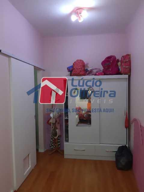 12-Quarto Solteiro .... - Casa de Vila à venda Rua Matias Aires,Engenho Novo, Rio de Janeiro - R$ 290.000 - VPCV20072 - 11