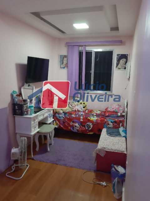 13-Quarto Solteiro... - Casa de Vila à venda Rua Matias Aires,Engenho Novo, Rio de Janeiro - R$ 290.000 - VPCV20072 - 12
