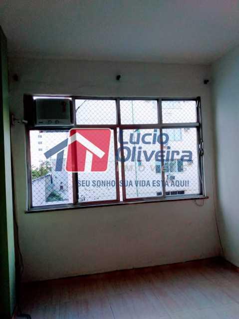 Quarto  - Apartamento à venda Rua Medina,Méier, Rio de Janeiro - R$ 265.000 - VPAP21664 - 5