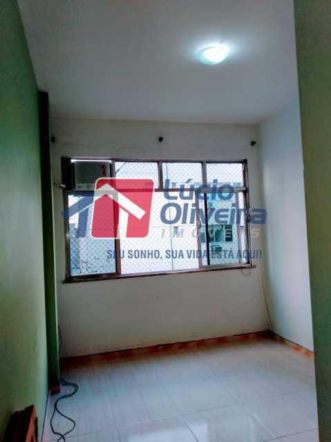 Quarto... - Apartamento à venda Rua Medina,Méier, Rio de Janeiro - R$ 265.000 - VPAP21664 - 6