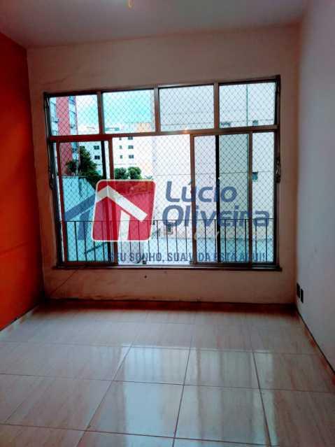 Sala - Apartamento à venda Rua Medina,Méier, Rio de Janeiro - R$ 265.000 - VPAP21664 - 1