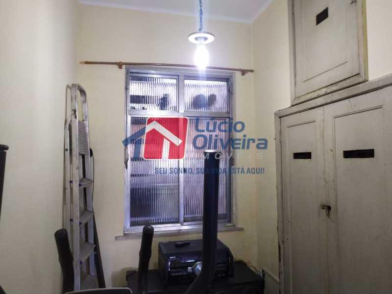 Quarto 3... - Apartamento à venda Avenida Monsenhor Félix,Vaz Lobo, Rio de Janeiro - R$ 285.000 - VPAP30423 - 18