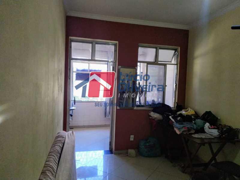 Quarto 3 - Apartamento à venda Avenida Monsenhor Félix,Vaz Lobo, Rio de Janeiro - R$ 285.000 - VPAP30423 - 9