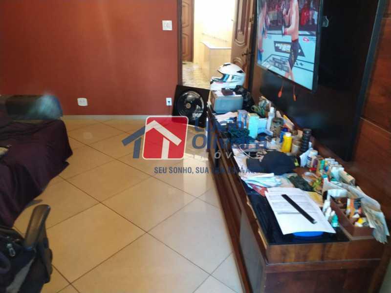 Sala - Apartamento à venda Avenida Monsenhor Félix,Vaz Lobo, Rio de Janeiro - R$ 285.000 - VPAP30423 - 3