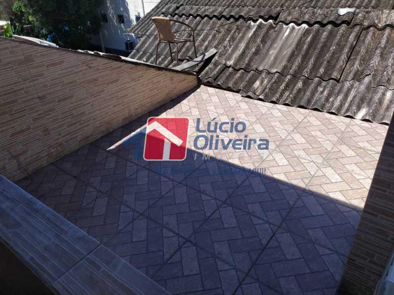 Terracinho - Apartamento à venda Avenida Monsenhor Félix,Vaz Lobo, Rio de Janeiro - R$ 285.000 - VPAP30423 - 21