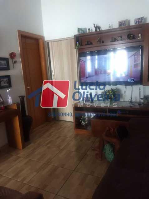 sala2 - Casa 3 quartos à venda Vila da Penha, Rio de Janeiro - R$ 390.000 - VPCA30228 - 3