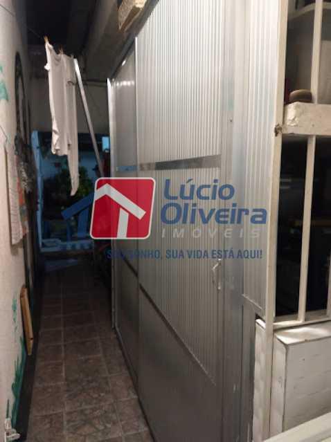area - Casa 3 quartos à venda Vila da Penha, Rio de Janeiro - R$ 390.000 - VPCA30228 - 9