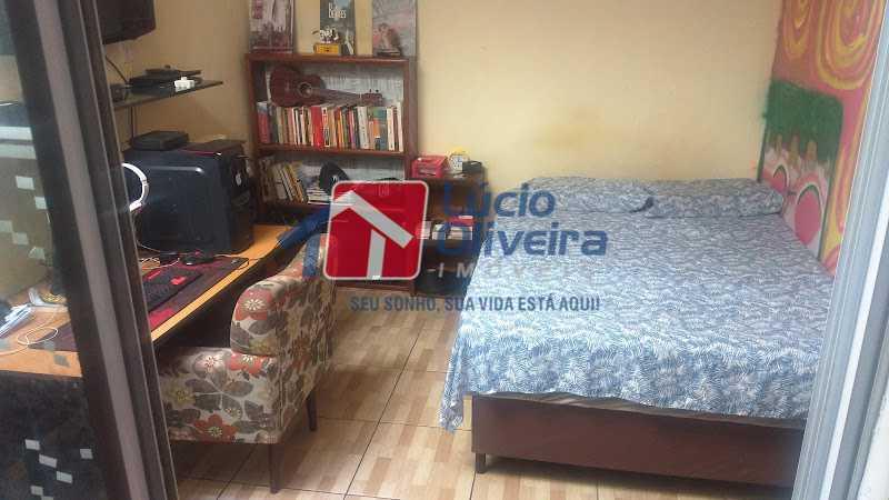 quarto2 - Casa 3 quartos à venda Vila da Penha, Rio de Janeiro - R$ 390.000 - VPCA30228 - 14