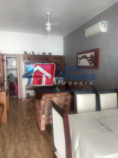 sala - Casa 3 quartos à venda Vila da Penha, Rio de Janeiro - R$ 390.000 - VPCA30228 - 1