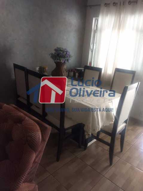 sala3 - Casa 3 quartos à venda Vila da Penha, Rio de Janeiro - R$ 400.000 - VPCA30228 - 4