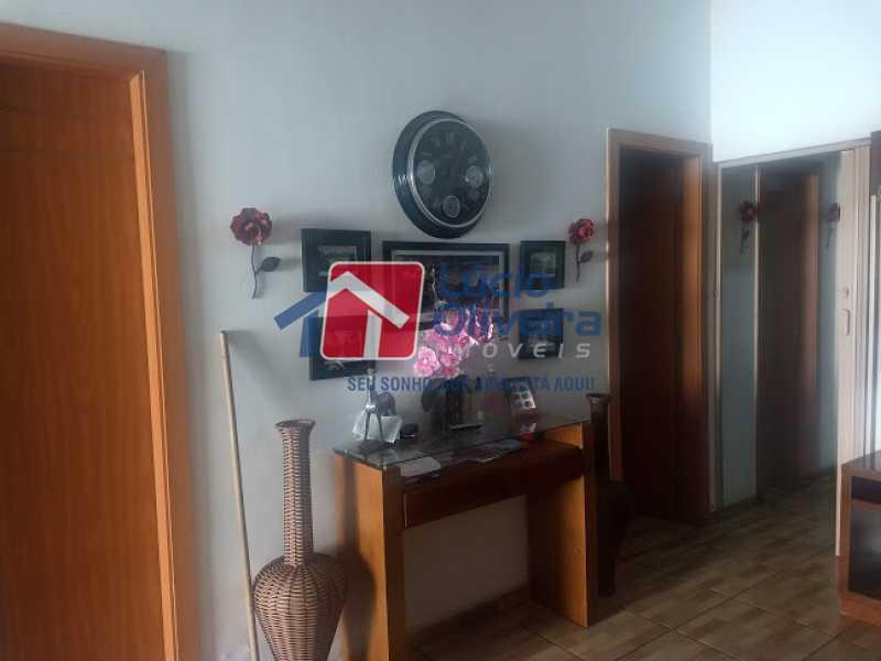 sala4 - Casa 3 quartos à venda Vila da Penha, Rio de Janeiro - R$ 390.000 - VPCA30228 - 16