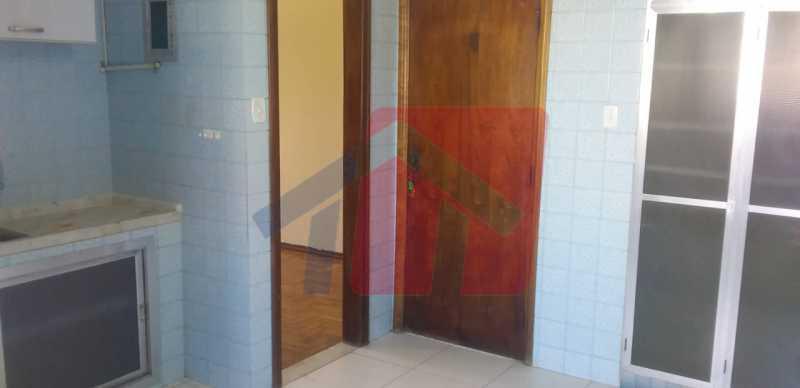 17 - Cozinha - Apartamento 2 quartos à venda Madureira, Rio de Janeiro - R$ 270.000 - VPAP21671 - 8