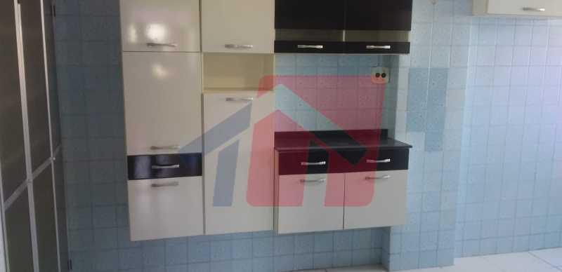 19 - Cozinha - Apartamento 2 quartos à venda Madureira, Rio de Janeiro - R$ 270.000 - VPAP21671 - 9