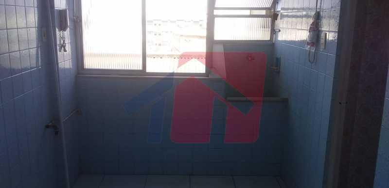 20 - Área - Apartamento 2 quartos à venda Madureira, Rio de Janeiro - R$ 270.000 - VPAP21671 - 11