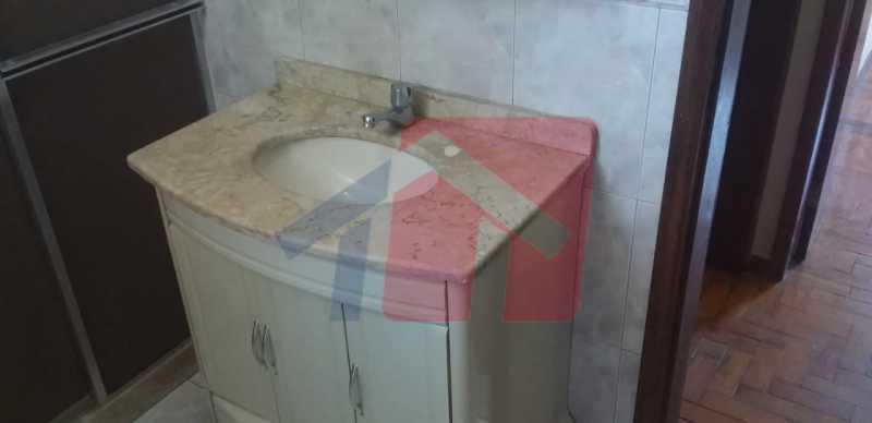 23 - Banheiro Social - Apartamento 2 quartos à venda Madureira, Rio de Janeiro - R$ 270.000 - VPAP21671 - 24