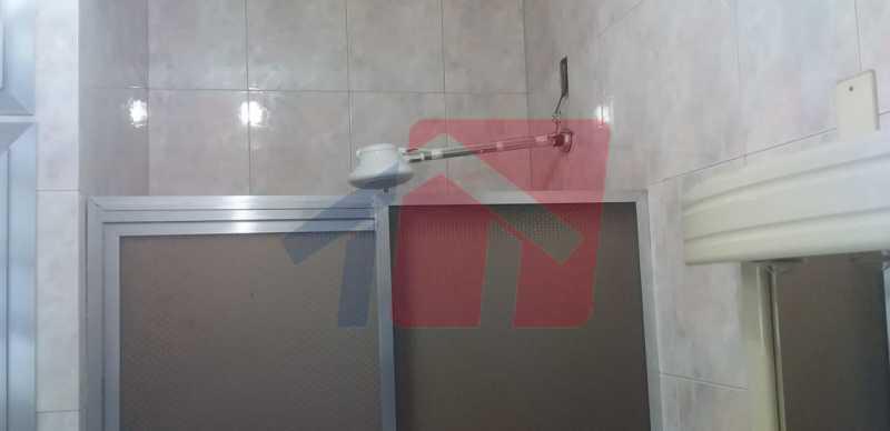 25 - Banheiro Social - Apartamento 2 quartos à venda Madureira, Rio de Janeiro - R$ 270.000 - VPAP21671 - 26