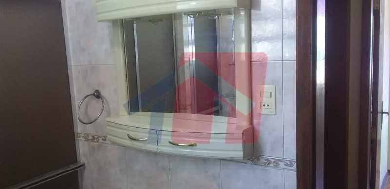 24 - Banheiro Social - Apartamento 2 quartos à venda Madureira, Rio de Janeiro - R$ 270.000 - VPAP21671 - 27