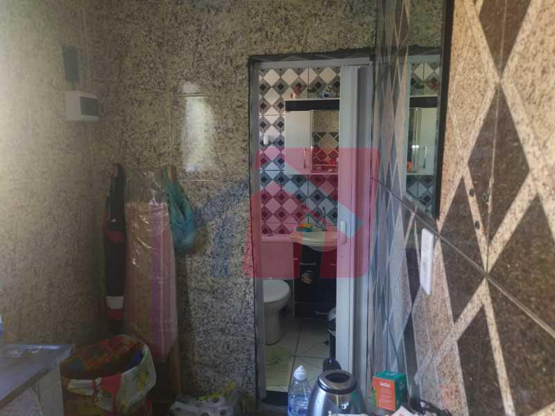 Cozinha e banheiro - Casa 4 quartos à venda Cascadura, Rio de Janeiro - R$ 380.000 - VPCA40074 - 13
