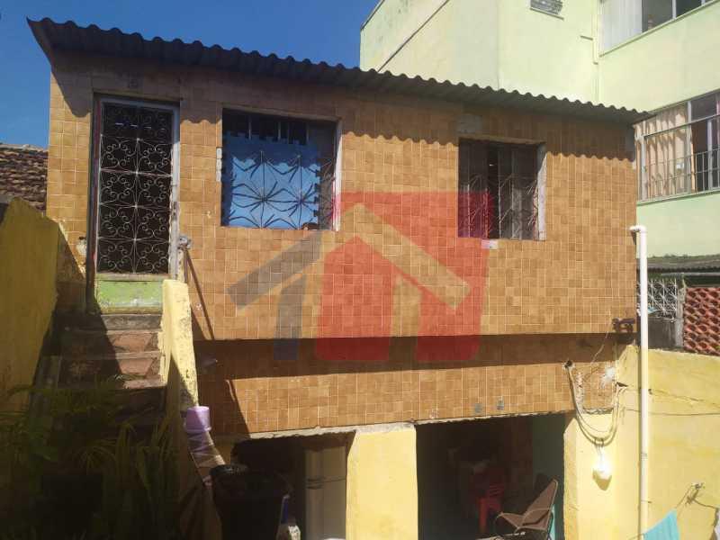 Terraço coberto - Casa 4 quartos à venda Cascadura, Rio de Janeiro - R$ 380.000 - VPCA40074 - 31