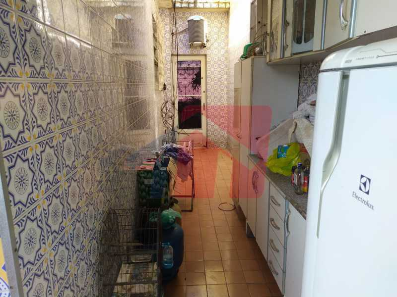 Àrea circundante da casa - Casa em Condomínio 3 quartos à venda Irajá, Rio de Janeiro - R$ 685.000 - VPCN30017 - 24