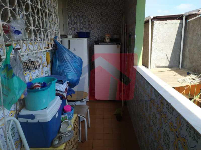 Àrea de serviço - Casa em Condomínio 3 quartos à venda Irajá, Rio de Janeiro - R$ 685.000 - VPCN30017 - 23