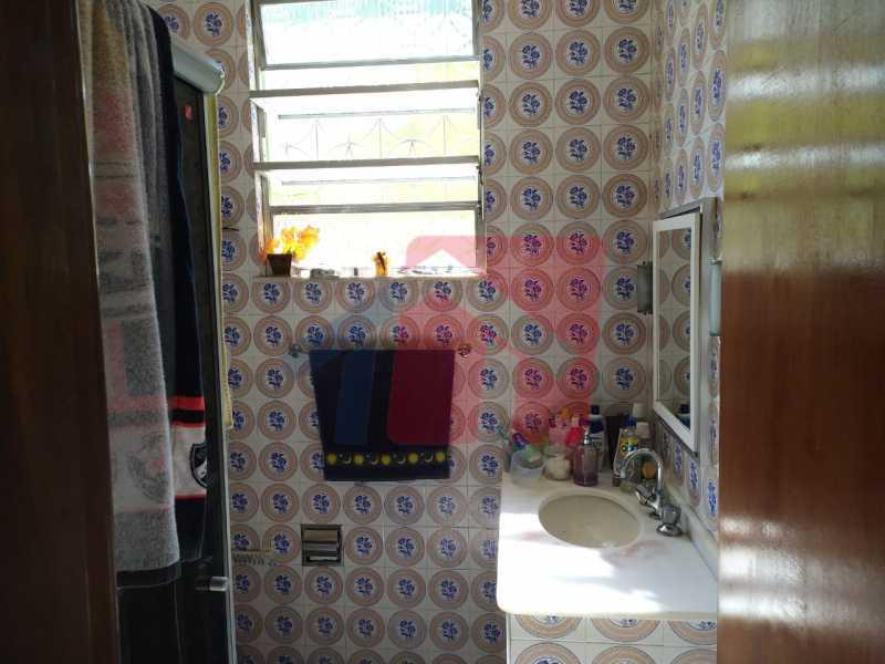 Banheiro social.. - Casa em Condomínio 3 quartos à venda Irajá, Rio de Janeiro - R$ 685.000 - VPCN30017 - 10