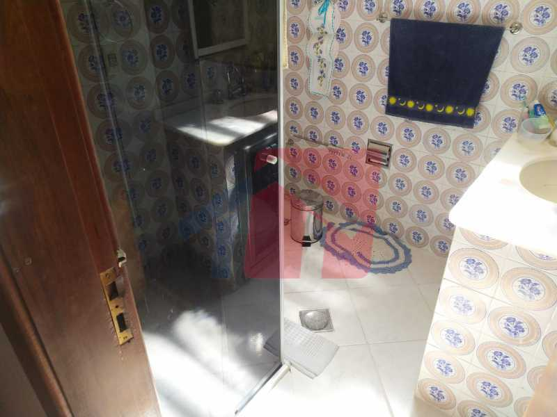 Banheiro social - Casa em Condomínio 3 quartos à venda Irajá, Rio de Janeiro - R$ 685.000 - VPCN30017 - 11