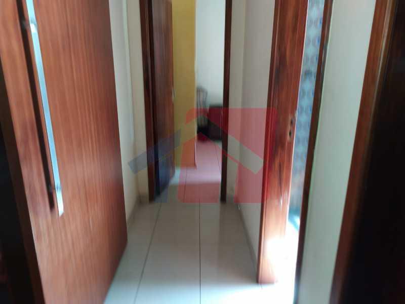 Corredor - Casa em Condomínio 3 quartos à venda Irajá, Rio de Janeiro - R$ 685.000 - VPCN30017 - 18