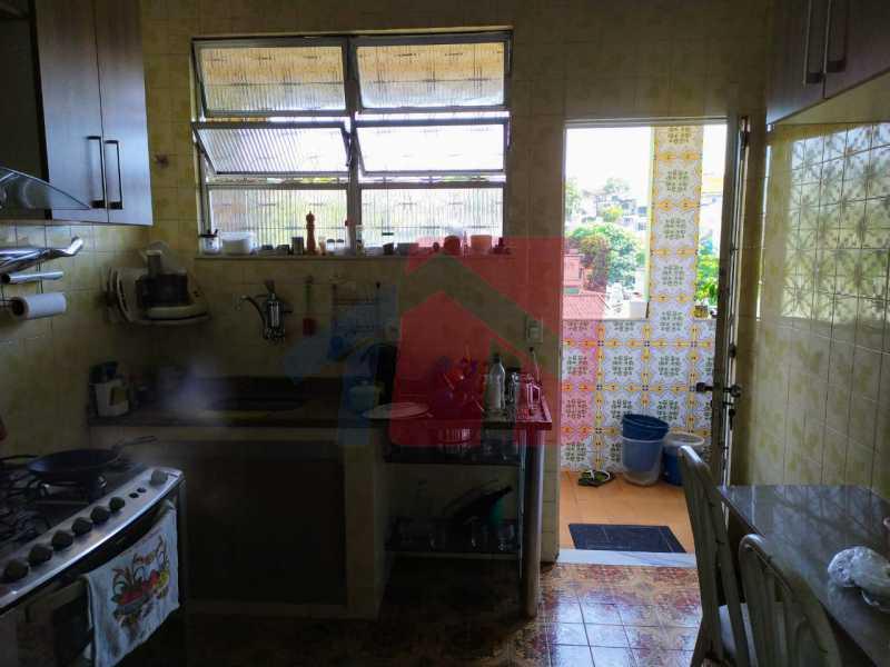 Cozinha.... - Casa em Condomínio 3 quartos à venda Irajá, Rio de Janeiro - R$ 685.000 - VPCN30017 - 21