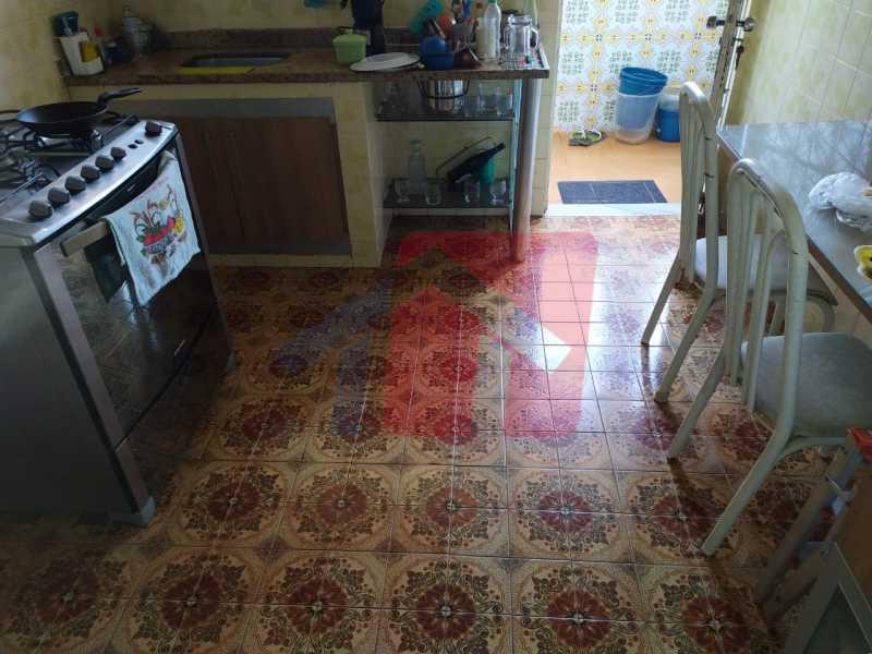 Cozinha.. - Casa em Condomínio 3 quartos à venda Irajá, Rio de Janeiro - R$ 685.000 - VPCN30017 - 22