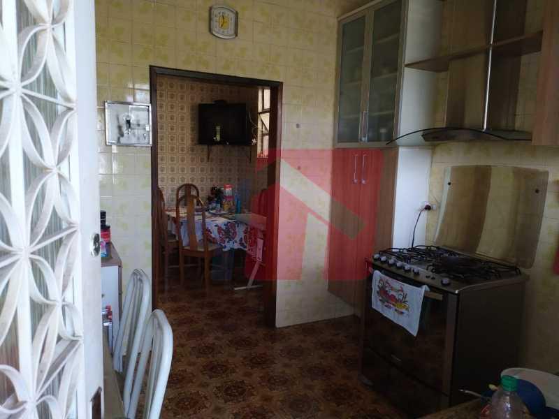 Cozinha - Casa em Condomínio 3 quartos à venda Irajá, Rio de Janeiro - R$ 685.000 - VPCN30017 - 20
