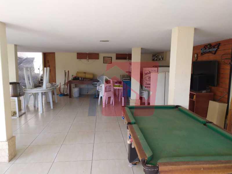 Espaço convívio - Casa em Condomínio 3 quartos à venda Irajá, Rio de Janeiro - R$ 685.000 - VPCN30017 - 26