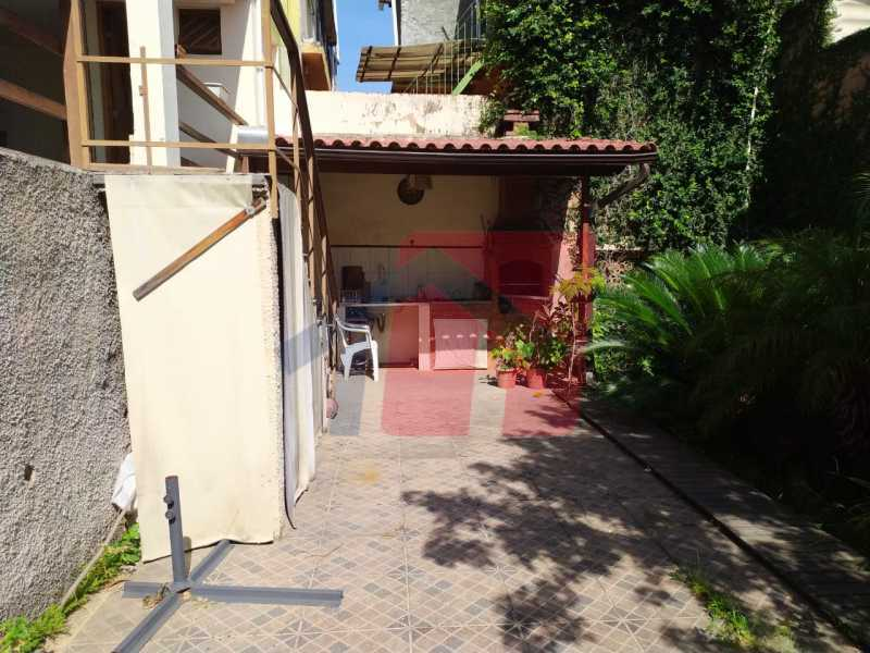 Espaço gourmet - Casa em Condomínio 3 quartos à venda Irajá, Rio de Janeiro - R$ 685.000 - VPCN30017 - 29