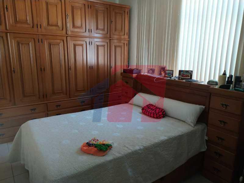 Quarto 1. - Casa em Condomínio 3 quartos à venda Irajá, Rio de Janeiro - R$ 685.000 - VPCN30017 - 5