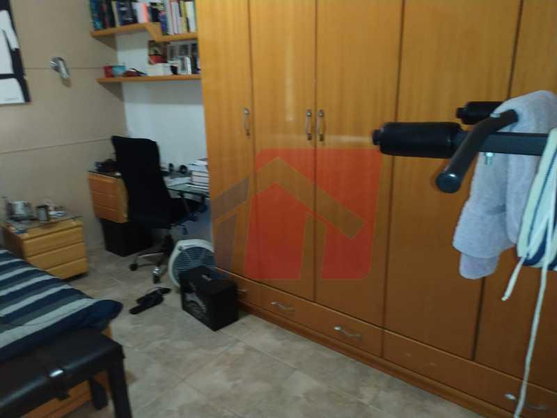 Quarto 2 - Casa em Condomínio 3 quartos à venda Irajá, Rio de Janeiro - R$ 685.000 - VPCN30017 - 8