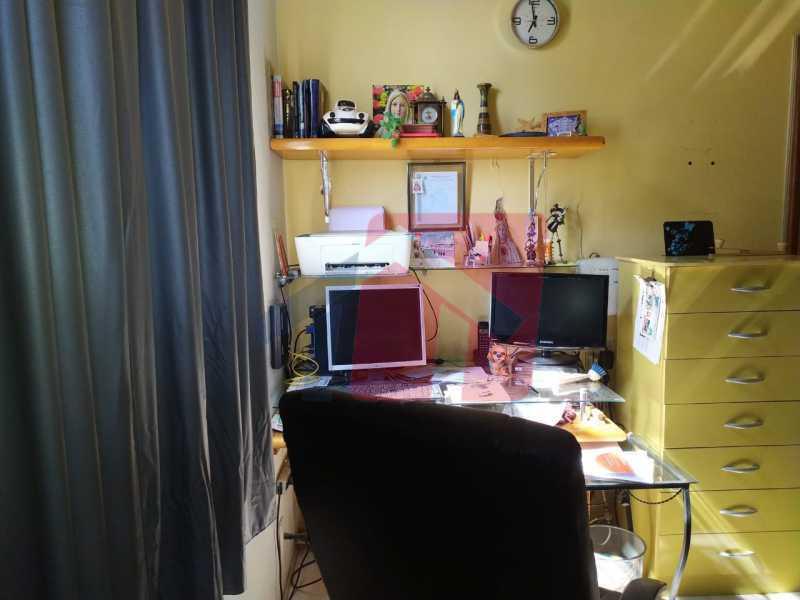 Quarto 3. - Casa em Condomínio 3 quartos à venda Irajá, Rio de Janeiro - R$ 685.000 - VPCN30017 - 15