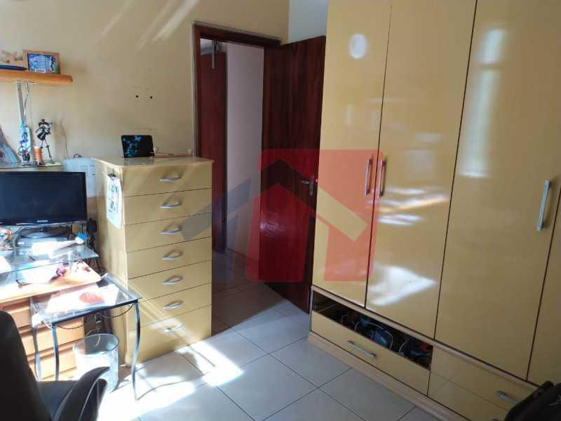 Quarto 3 - Casa em Condomínio 3 quartos à venda Irajá, Rio de Janeiro - R$ 685.000 - VPCN30017 - 13