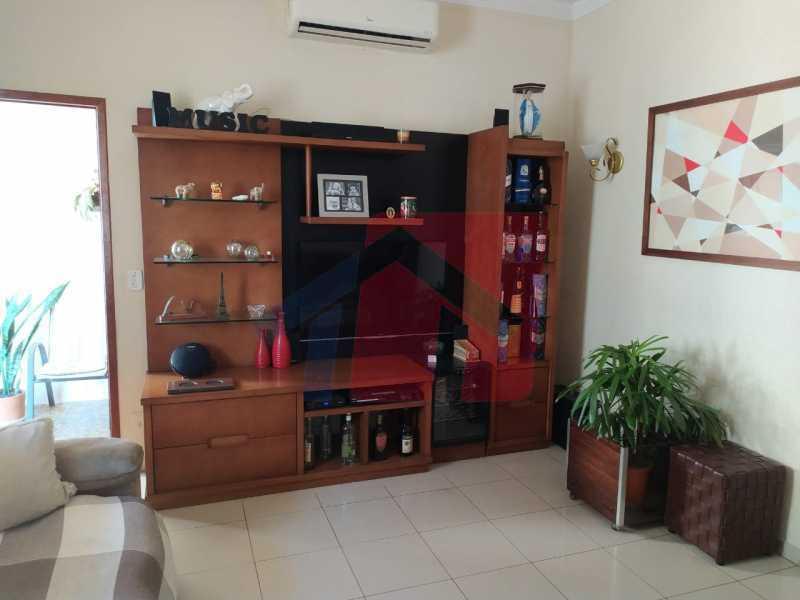 Sala.. - Casa em Condomínio 3 quartos à venda Irajá, Rio de Janeiro - R$ 685.000 - VPCN30017 - 3