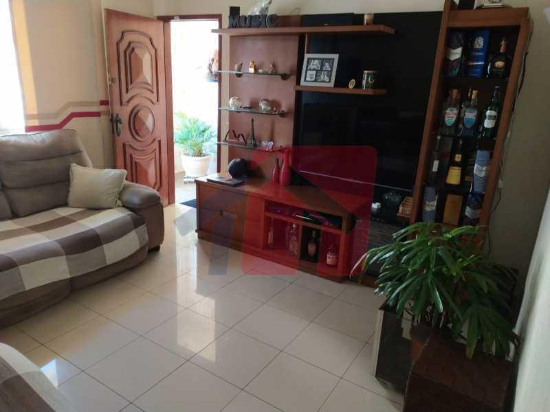 Sala - Casa em Condomínio 3 quartos à venda Irajá, Rio de Janeiro - R$ 685.000 - VPCN30017 - 1
