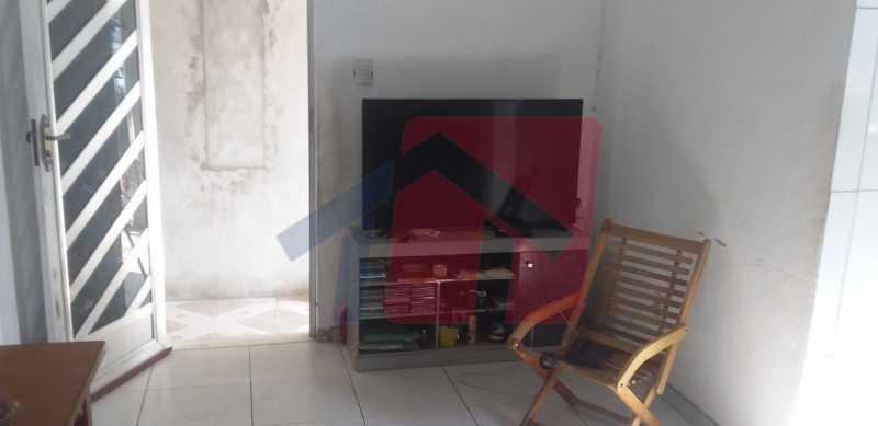 01 - Sala - Casa 3 quartos à venda Colégio, Rio de Janeiro - R$ 215.000 - VPCA30229 - 1
