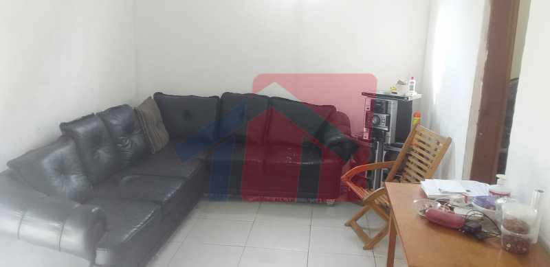 02 - Sala - Casa 3 quartos à venda Colégio, Rio de Janeiro - R$ 215.000 - VPCA30229 - 3