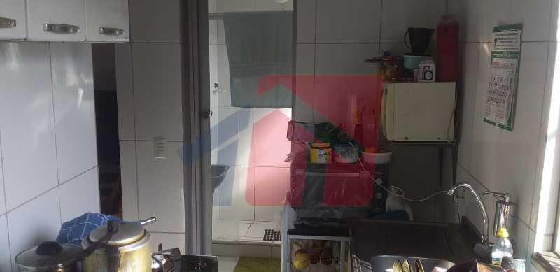 09 - Cozinha - Casa 3 quartos à venda Colégio, Rio de Janeiro - R$ 215.000 - VPCA30229 - 10