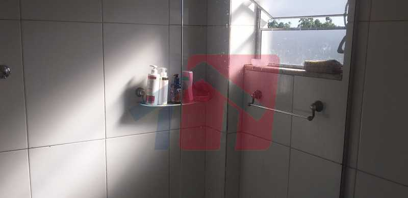 10 - Banheiro - Casa 3 quartos à venda Colégio, Rio de Janeiro - R$ 215.000 - VPCA30229 - 11